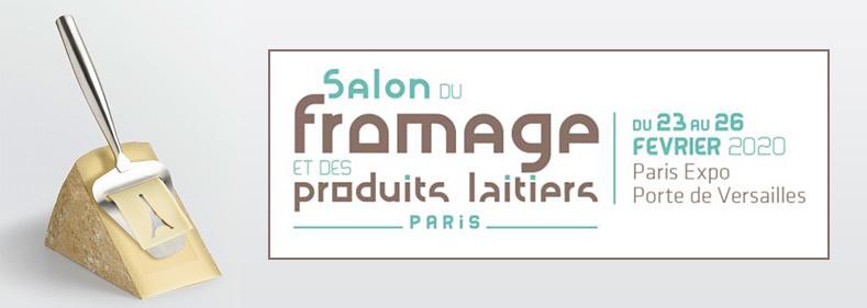 """Résultat de recherche d'images pour """"salon fromages et produits laitiers"""""""