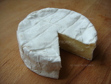 Photo du fromage Camembert d'Isigny