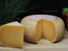 Photo du fromage Tomette de potiron et butternut