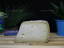 Photo du fromage Noix de l'Isle