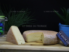 Photo du fromage Palet du Nord