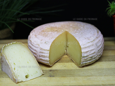 Photo du fromage Bergues