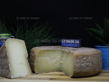 Photo du fromage Tomme Pur Brebis