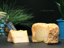 Photo du fromage Langres