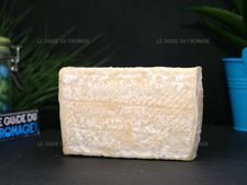 Photo du fromage Briquette de Brebis Saulzais