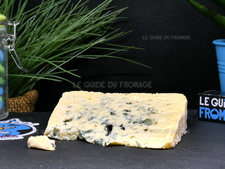 Photo du fromage Bleu des Causses