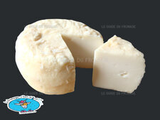 Photo du fromage Rigotte de Condrieu
