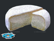 Photo du fromage Tome de Belley ou Chevret