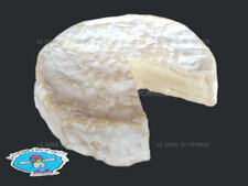 Photo du fromage Le secret du berger