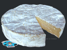 Photo du fromage Brie de Montereau