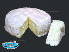 Photo du fromage Saint Jacques