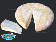 Photo du fromage Saint-Romain