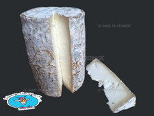 Photo du fromage Clacbitou