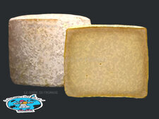 Photo du fromage Tomette de brebis