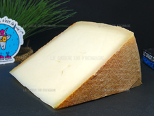 Photo du fromage Tomme d'Aydius