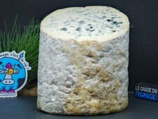 Photo du fromage Fourme d'Ambert