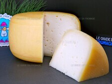 Photo du fromage Casgiu Sartinesu