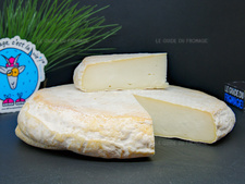 Photo du fromage Le Crabotin d'Aydius