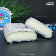 Photo du fromage La Téoulette