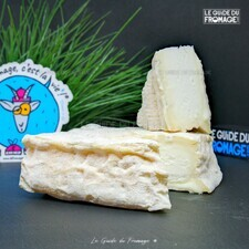 Photo du fromage Carré du Poitou