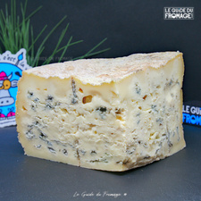 Photo du fromage Le Bleu de la Chataigneraie