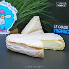 Photo du fromage Le cœur paulinetois