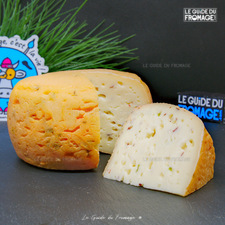 Photo du fromage Les Embruns