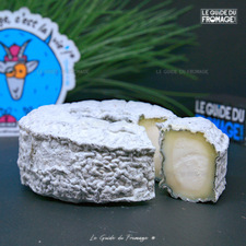 Photo du fromage La Couronne de Touraine