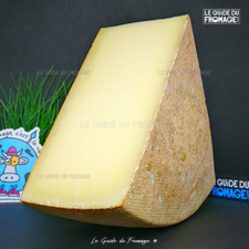 Photo du fromage Le Pissenlit