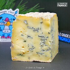 Photo du fromage Bleu du Mazet