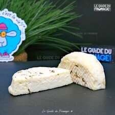 Photo du fromage Paulinethym