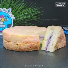 Photo du fromage Le Vigneron