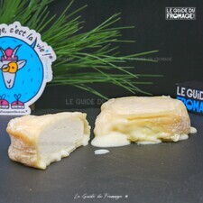 Photo du fromage Le Cabrou de l'Aubrac