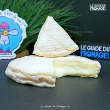 Photo du fromage Le Rond Paulinetois