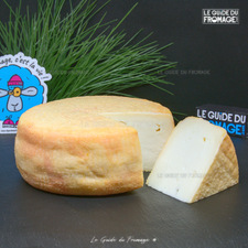 Photo du fromage Venachese U Pecurinu