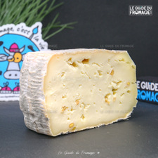 Photo du fromage Tomme de Crozefond Fénugrec