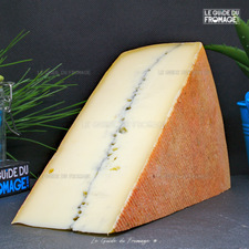 Photo du fromage Morbier