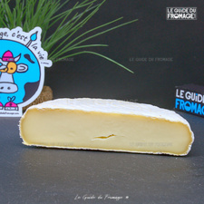 Photo du fromage Saint-Paterne