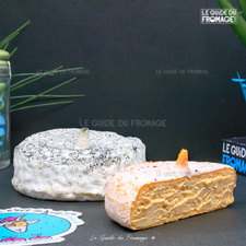 Photo du fromage Lou Cabilhou