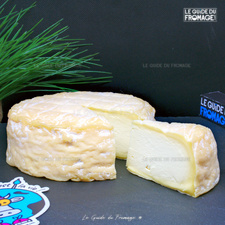 Photo du fromage Soumaintrain