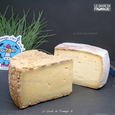 Photo du fromage Tome de Cambrai