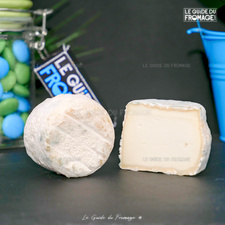 Photo du fromage Bouton de culotte