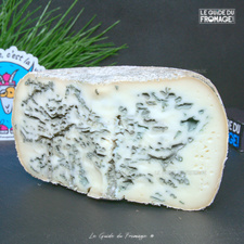 Photo du fromage Bleu du Ségala
