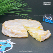 Photo du fromage Fermier au Chablis