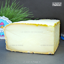 Photo du fromage Le Caussenard