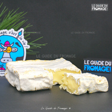 Photo du fromage Le Carré Champenois
