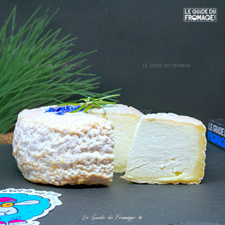 Photo du fromage Le Berrichon