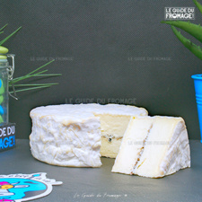 Photo du fromage Ecume de Wimereux