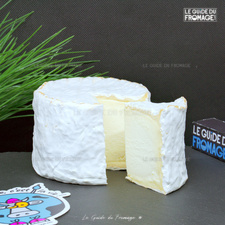 Photo du fromage Chaource