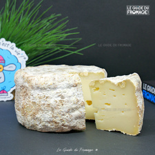 Photo du fromage Le Pitchounet